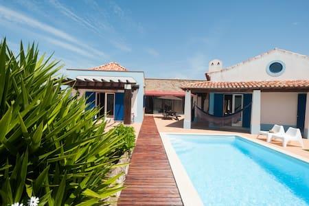Spacious Villa in Country Sintra -  São João das Lampas - 別荘