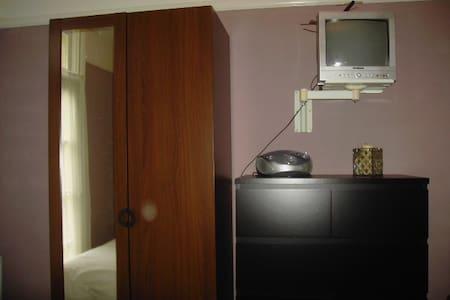 DOUBLE ROOM - 크로이돈(Croydon) - 단독주택