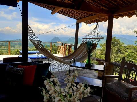 Eco Hotel Guadalejo
