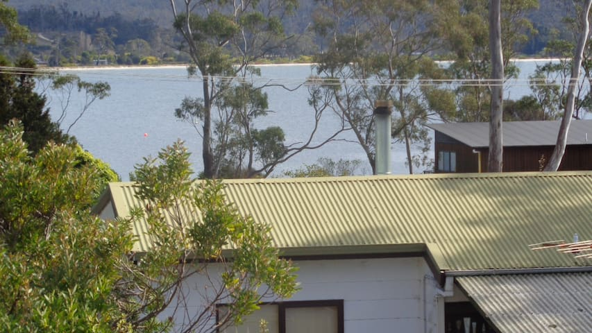 ORFORD  RETREAT - Orford - Casa