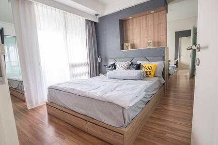 Apartment Landmark 2BR (Pajajaran Pasirkaliki)