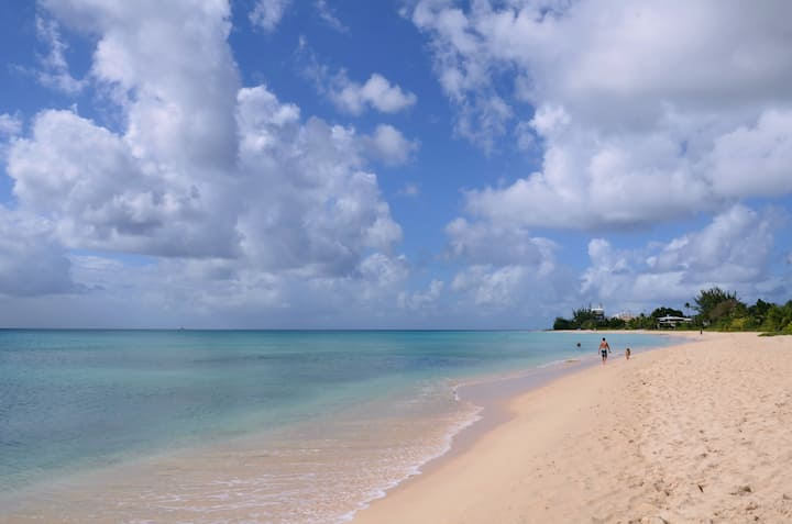 Come relax in Barbados! Low off peak pricing.