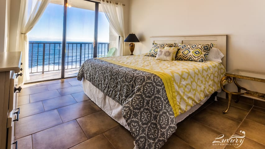 $1,095 ALL IN for any open spring week!! (plus sites fees)  Lei Lani 703T - Orange Beach - Apartment