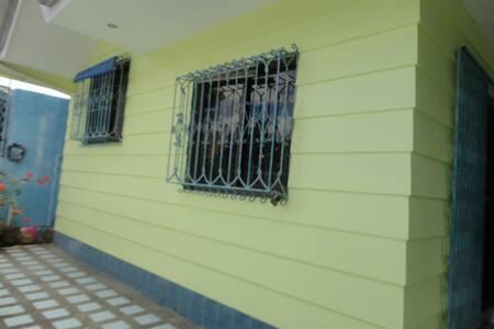 LPM Blue Vacation House  (Pagbilao)