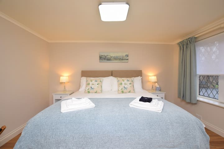 The Dexter, The Old Dairy B&B Lympstone