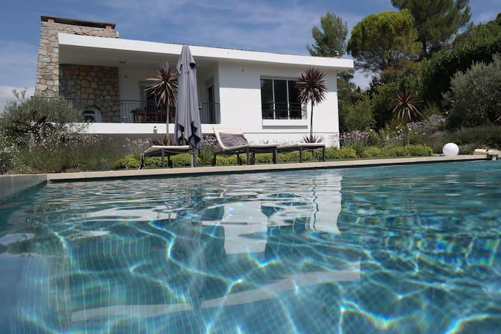 Modern Exclusive Villa in Mougins