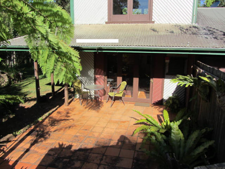 Cloud House in Byron Bay Hinterland - pet friendly