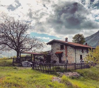 "CASA VACANZE COUNTRY HOUSE ""TERRE SANE"""