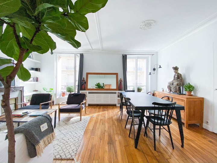 Your Long Term Furnished Apartment