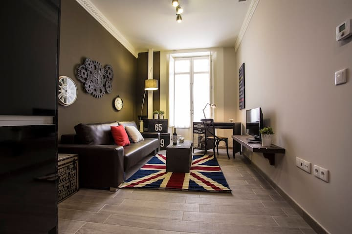 Cosy Apartment Heart of Granada