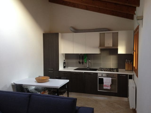 Apartment just outside Udine center - Udine - Daire