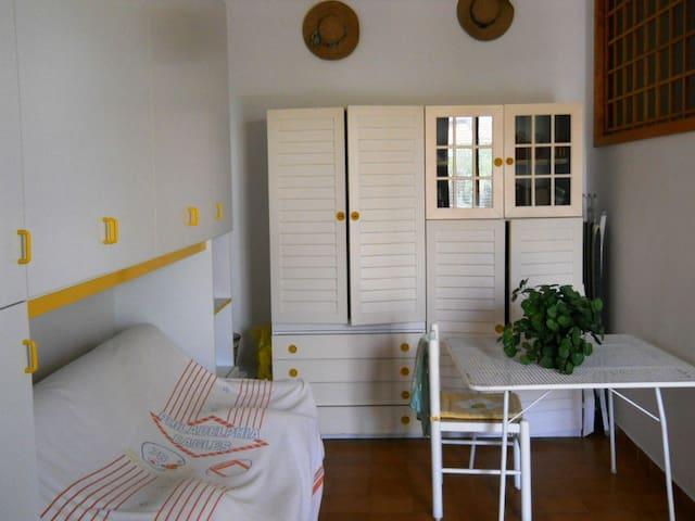 Graziosa casa al mare - Villanova - Apartemen