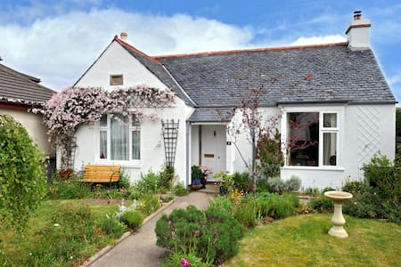 Beautiful, quiet cottage - Forres