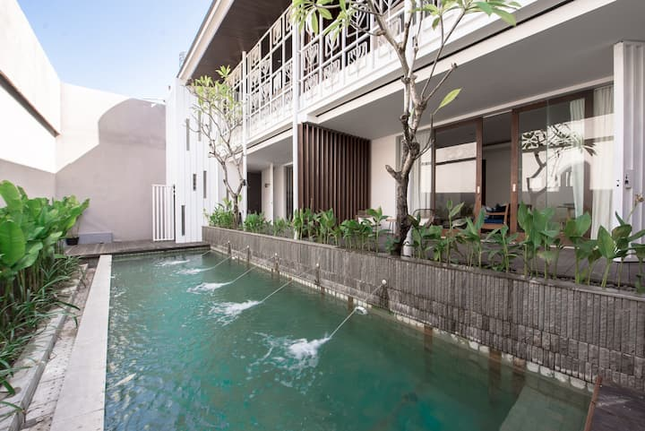 Pinterest Apartment Walking Distance to the Beach
