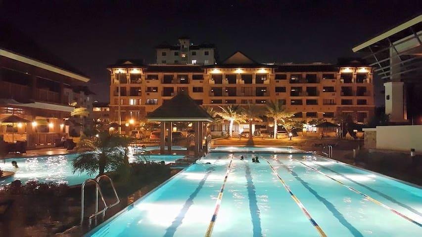 A Resort Inspired Condo in Cebu - Cebu City - Condominium