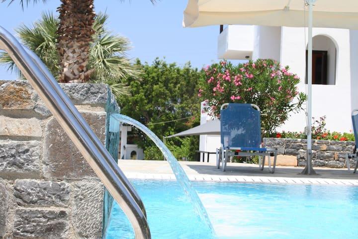 Villa Michalis for 4-5 persons