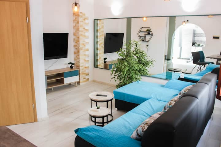 Apartment Izola: Old city center