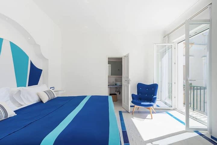 Suite in the heart of Capri