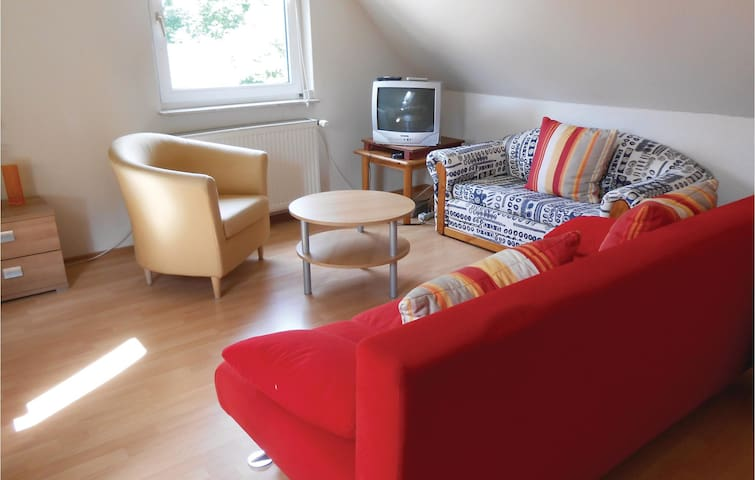 Holiday apartment with 1 room on 31 m² in Winterberg-Mollseifen