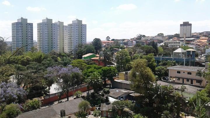 Cantinho Aconchegante -Cozy Corner