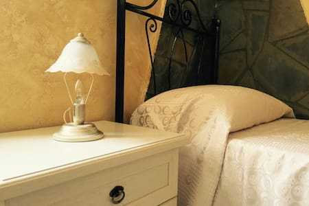 B&B Casa Magaldi - Corleto Perticara - Bed & Breakfast