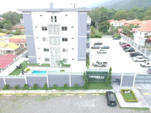 Luxurious apartment in San Pedro Sula