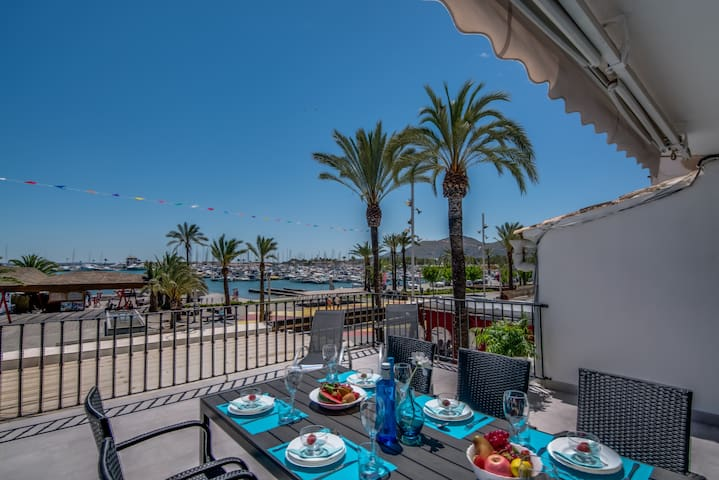 ☼ Mary - NEW Renovated apartment with sea views