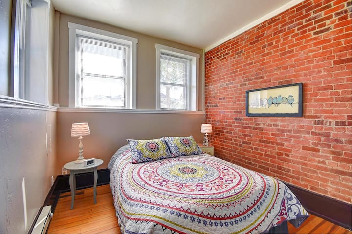 Fantastic, Stylish Loft In Historic Leadville!