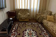 Многоквартирный дом в г. Бишкек