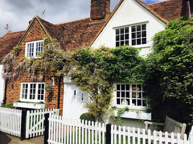 Country cottage near London - Little Missenden - Дом