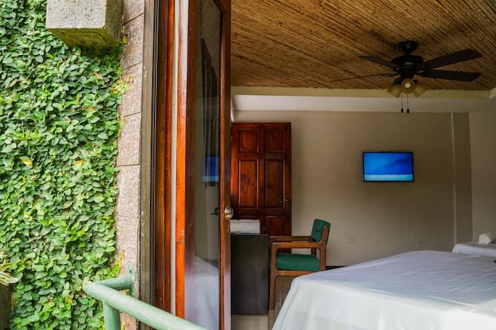 Apartamento Verde Suite