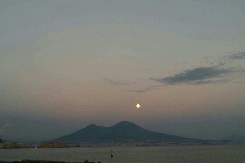 Moonstruck - Napoli