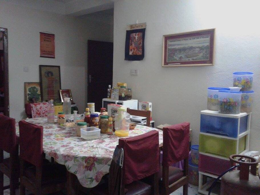 Welcome home houses for rent in kathmandu central for Kitchen set in nepal