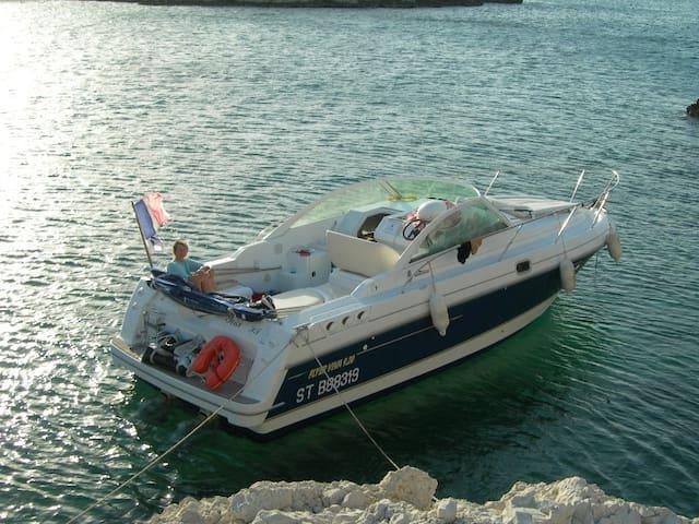 Séjour sur l'eau, entre port et plage ! - Marseillan
