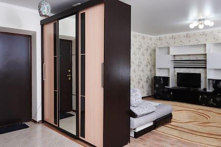Уютная 1 комнатная квартира - Rostov-on-Don - Daire