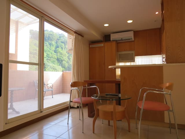 Family welcomed - Wenshan District - Huis