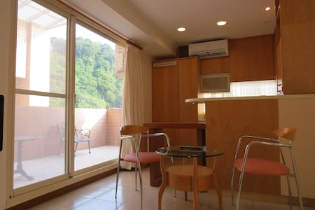 Family welcomed - Wenshan District - Hus