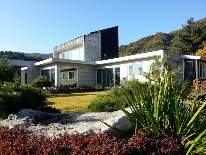 Daemi Mountain House - PyeongChang