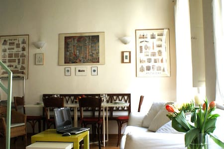 MAGDA: spacious  for 4/6 PAX, close to the DUOMO - Florence - Apartment