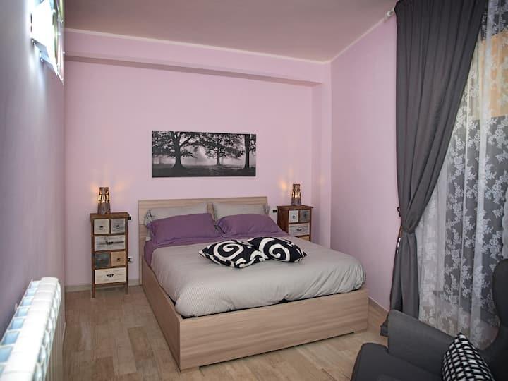Orvieto  appartamento Pistrella