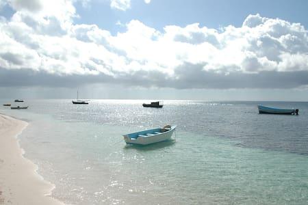 Habitacion a 100 mt de la playa - Dominicus