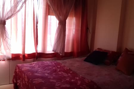 Private room with WiFi in Andheri near airport - Mumbai - Bed & Breakfast