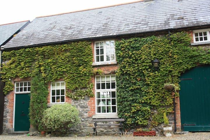 Mount Cashel Lodge - Sixmilebridge - Pis