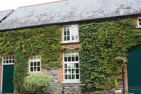 Mount Cashel Lodge - Sixmilebridge