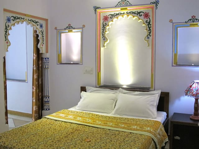 The Little Prince Heritage Home - Udaipur - Wikt i opierunek