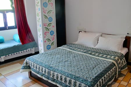 The Little Prince Heritage Home - Bed & Breakfast