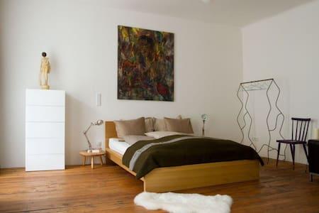 SCHIFFAMT Top 11, Karmeliterviertel - 維也納 - 公寓