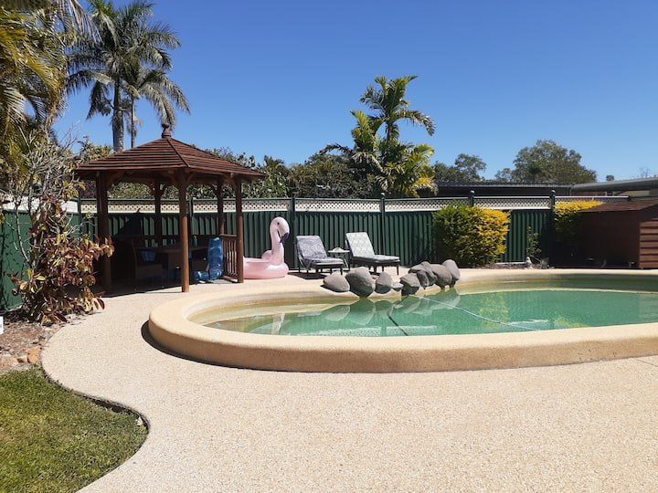More To Explore -  Mosman Park, Charters Towers