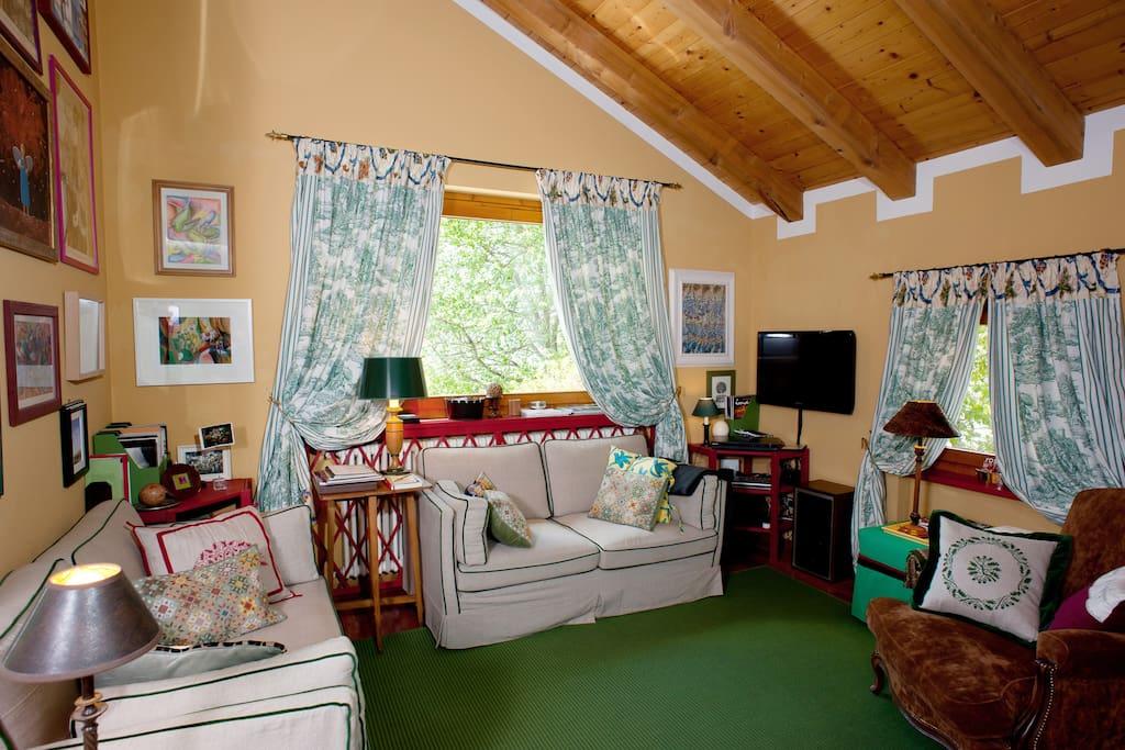 Il giardino dell 39 artemisia bed and breakfasts for rent - Il giardino dell artemisia ...