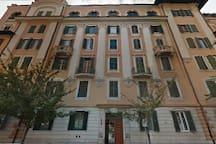 Via Terni, 38